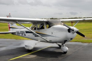 Fleet - Redcliffe Aero Club